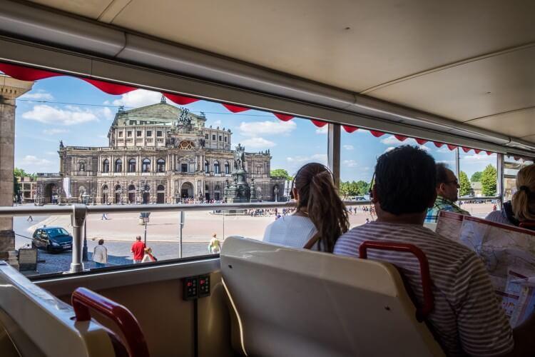 Grosse Stadtrundfahrt 22 Haltestellen - Bild 2