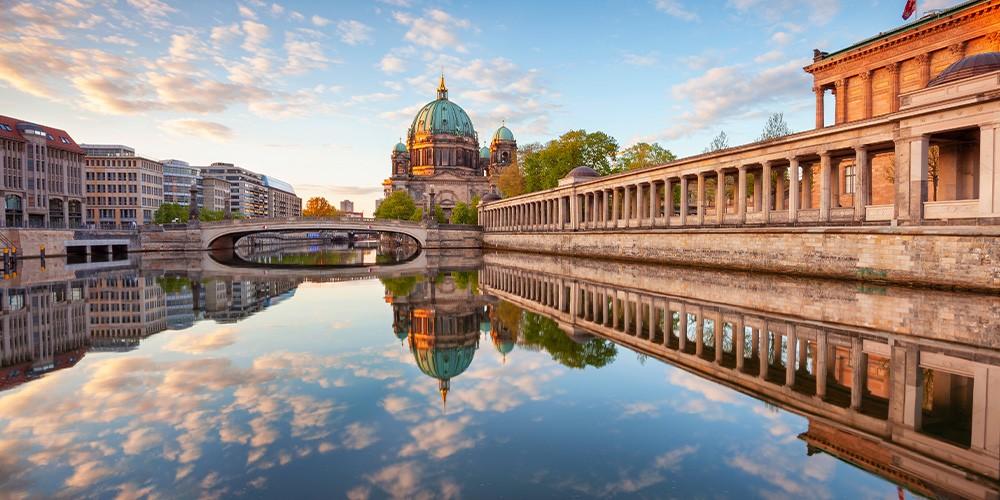Große Spreefahrt Berlin-City - Bild 3