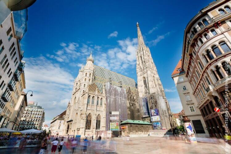 Führung durch Wiener Innenstadt inkl. Rundfahrt - Bild 3