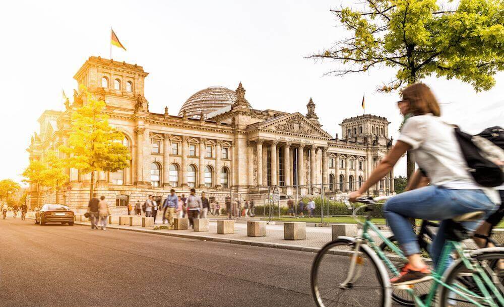 Führung Reichstag Glaskuppel & Parlamentsviertel - Bild 5