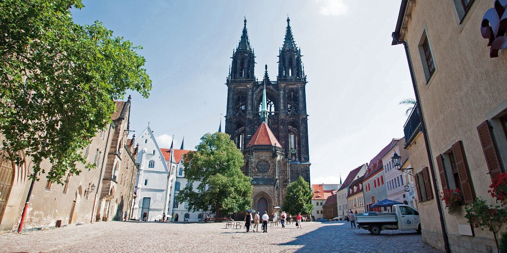 Ausflug Sächsisches Elbland & Meißen - Bild 4