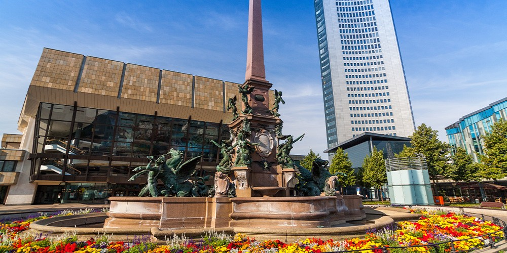 Stadtspiel für Kids - Eine spannende Schnitzeljagd durch Leipzig - Bild 3