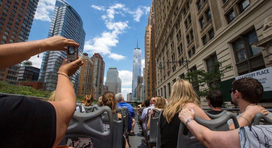Große Stadtrundfahrt - 1 Tag - Bild 5