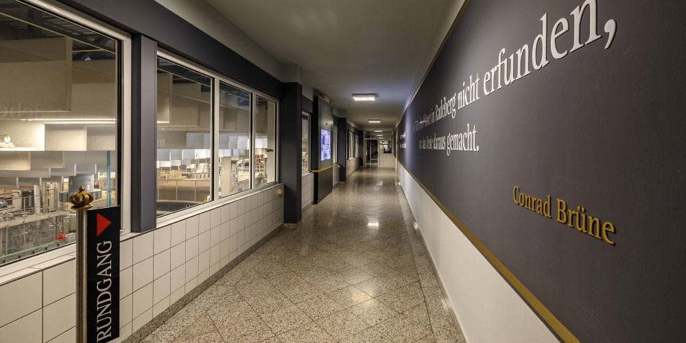 Ausflug Bierstadt Radeberg inkl. Brauereibesichtigung & Verkostung - Bild 4