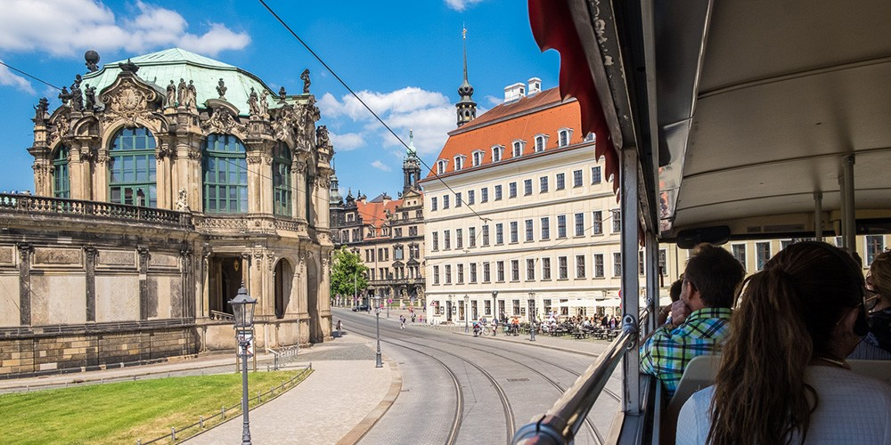 Entdeckertour - Schiff & Bus - Bild 4