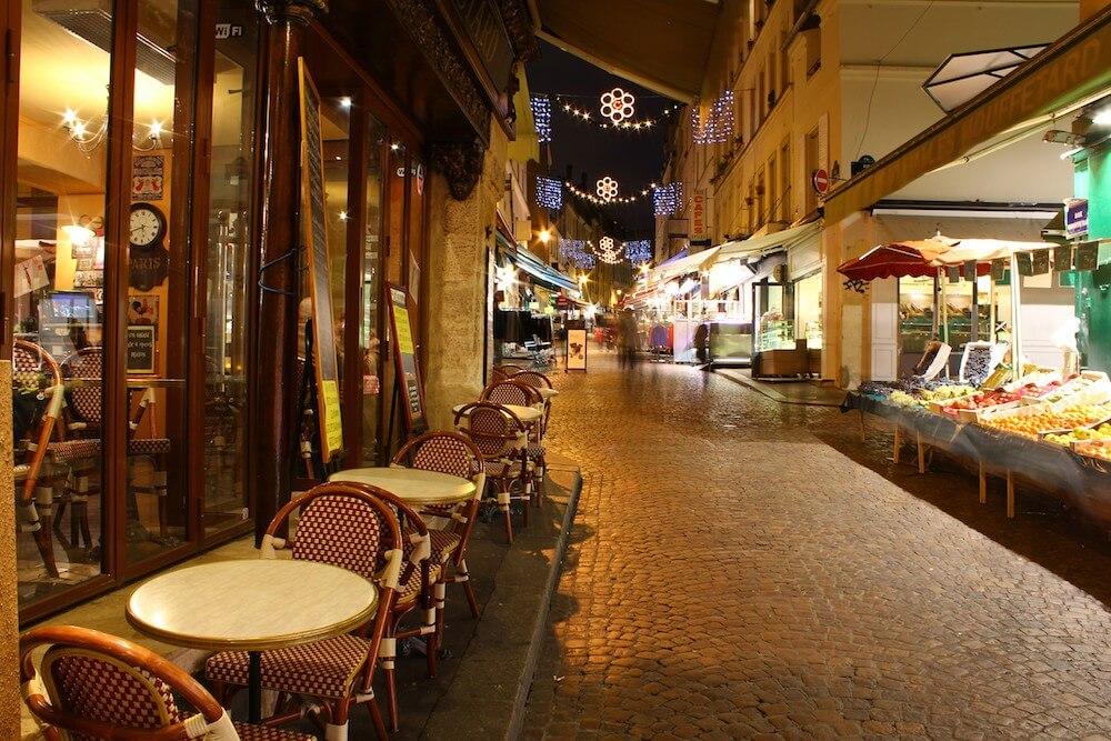 Paris bei Nacht & Grosse Stadtrundfahrt - 3 Tage - Bild 4