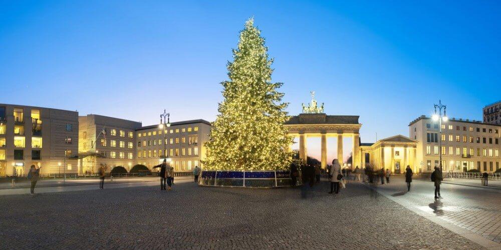 Weihnachtliche Lichterfahrt - Bild 2