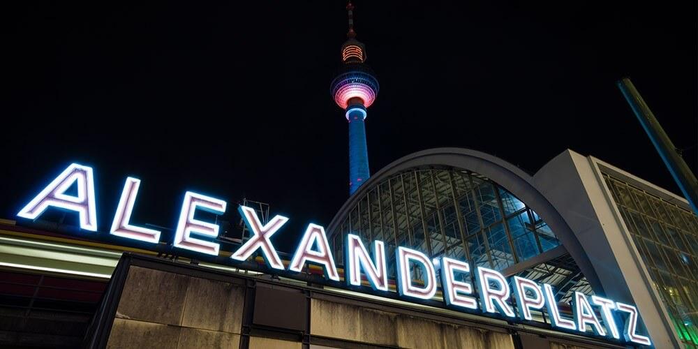 Fernsehturm Berlin - Bild 3