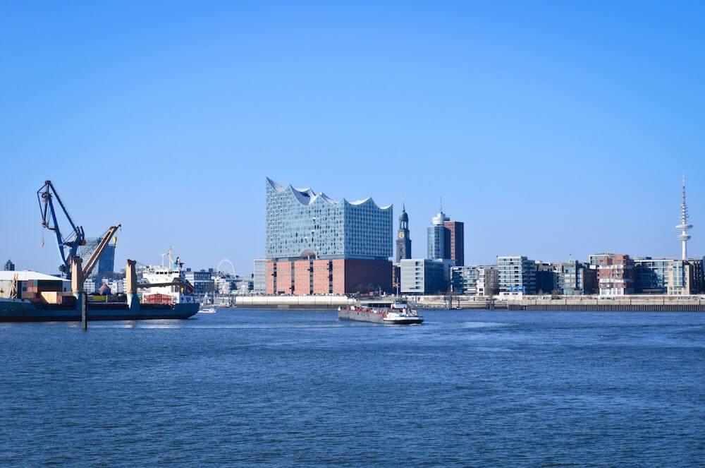 Führung: Vom Rathaus zur Elbphilharmonie - Bild 5