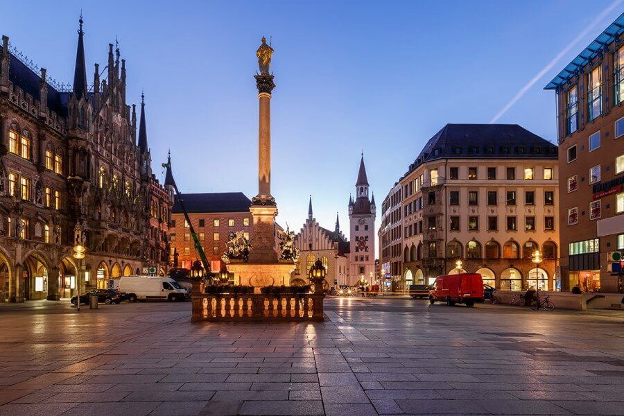 Apartments For Rent In Munich Germany