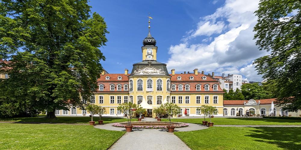 Stadtrundfahrt mit Osterspaziergang & Osterei - Bild 2