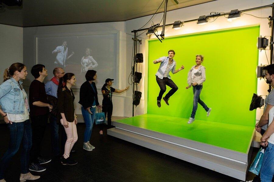 Rundfahrt + Ausflug: Bavaria Filmstadt Tour - Bild 4