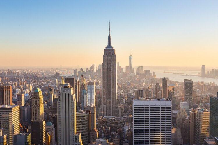 Stadtrundfahrt 2 Tage + Empire State Building - Bild 1