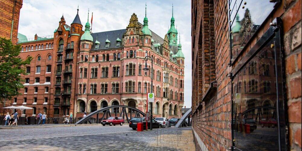 Stadtrundfahrt & Eintritt Dungeon - Bild 5