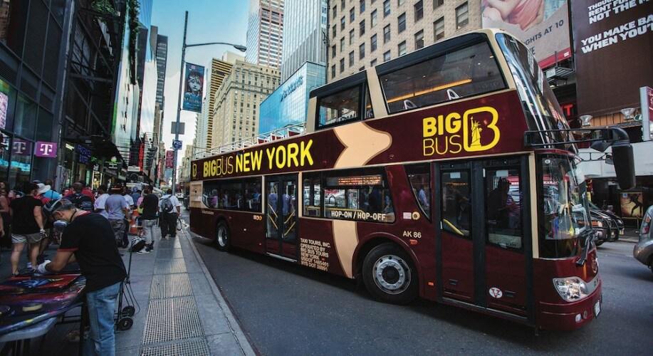 Stadtrundfahrt 2 Tage + Empire State Building - Bild 2