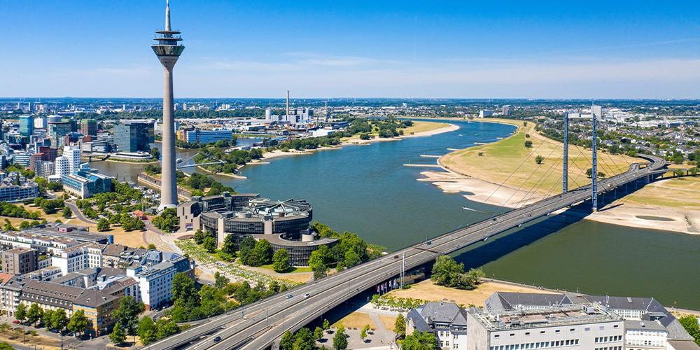 Panoramarundfahrt auf dem Rhein - Bild 2