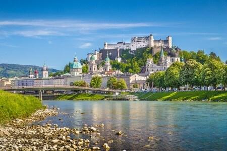 Ausflug Salzburg & Salzkammergut