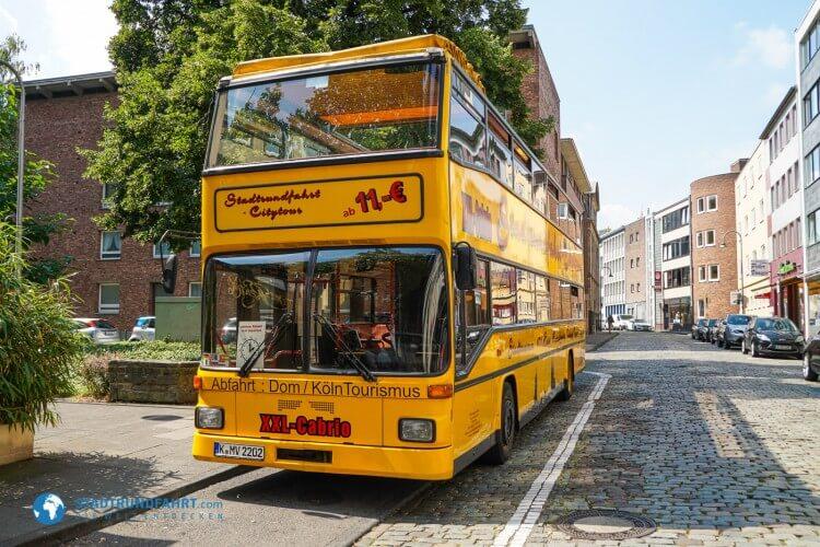 Stadtrundfahrt Citytour - Bild 1