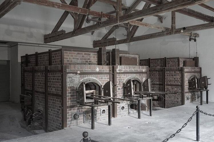 Ausflug Dachau & KZ Gedenkstätte - Bild 5
