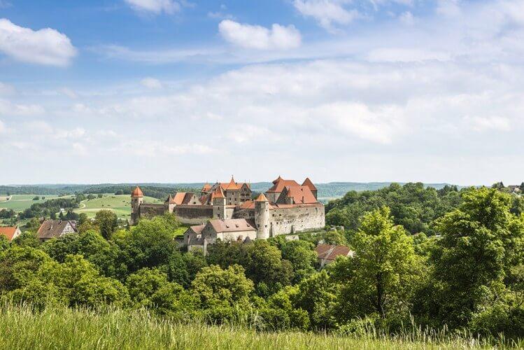 Ausflug Rothenburg & Harburg - Bild 3