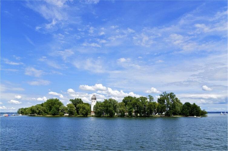 Ausflug Schloss Herrenchiemsee & Fraueninsel - Bild 2