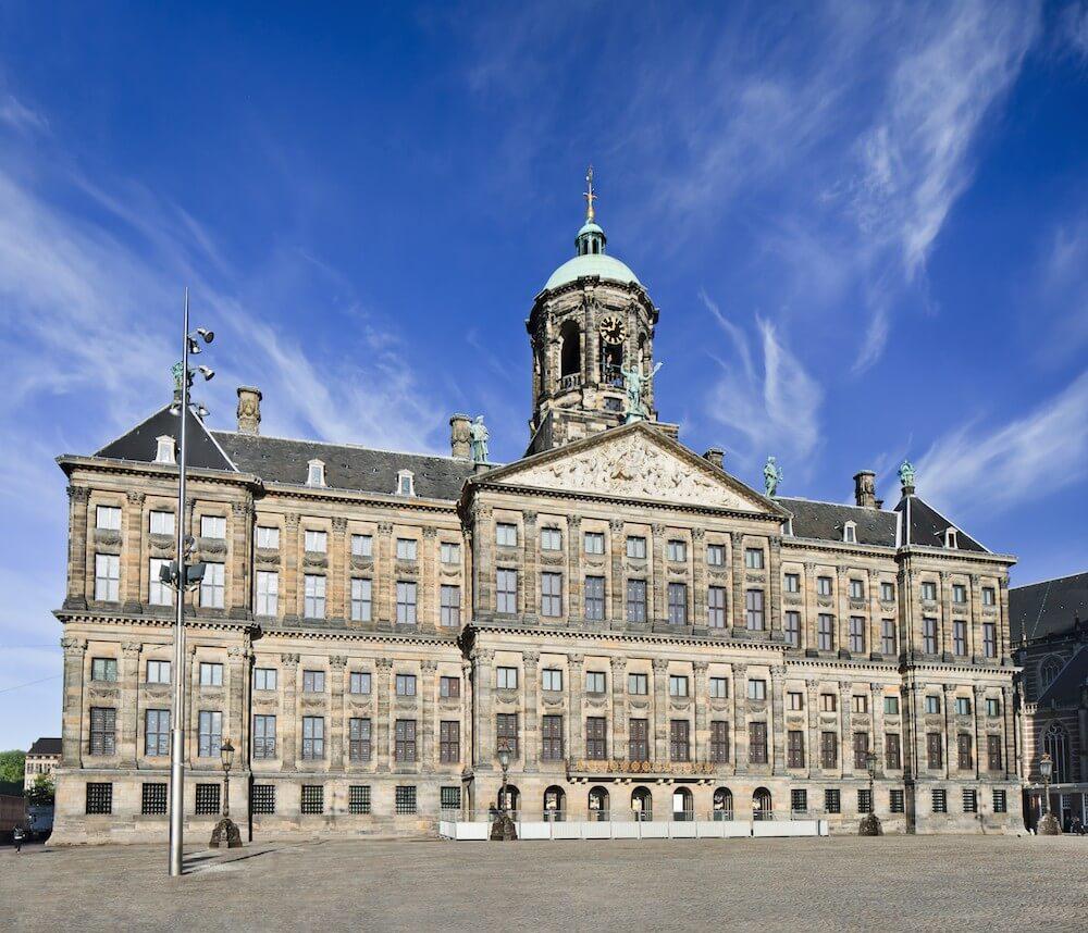 Historische Stadtführung durch Amsterdam - Bild 4