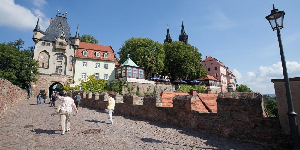 Ausflug Sächsisches Elbland & Meißen - Bild 3