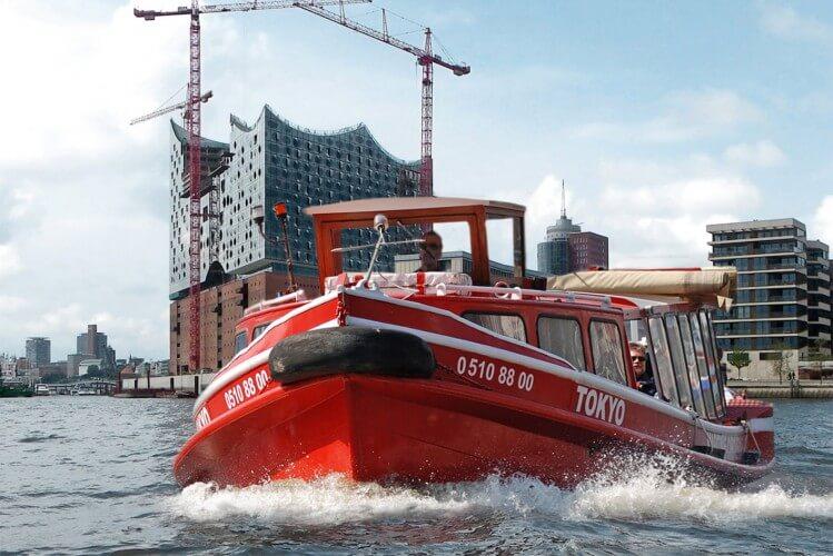 Hop On Hop Off Schifffahrt & Stadtrundfahrt - Bild 6