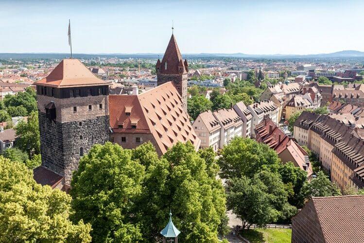 Ausflug nach Nürnberg - Bild 5