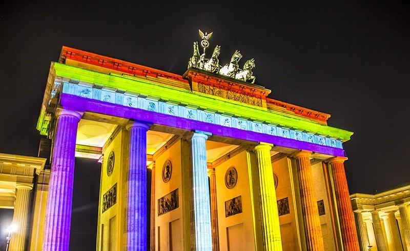 Berlin leuchtet ® - Tour 2021 - Bild 1