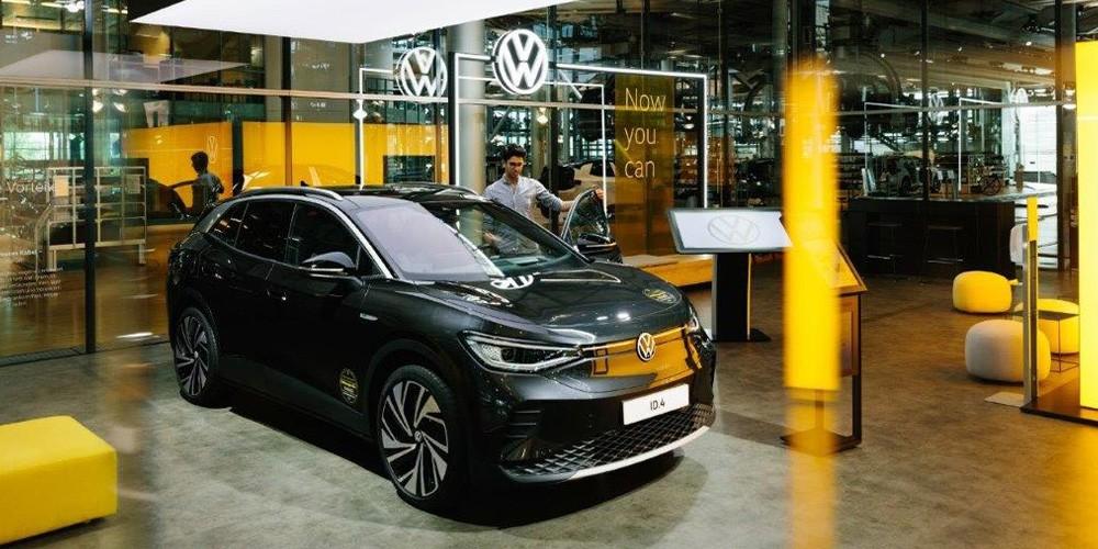 Führung Gläserne Manufaktur VW - Bild 5