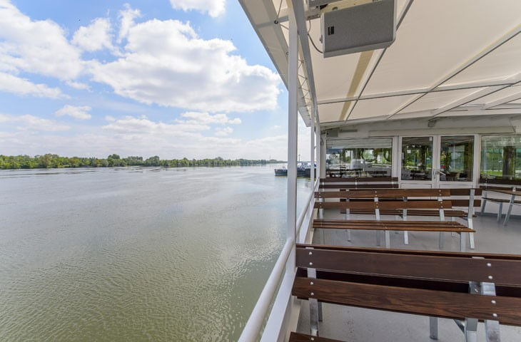 Stadtrundfahrt + Donauschifffahrt - 72 Std. Ticket - Bild 4