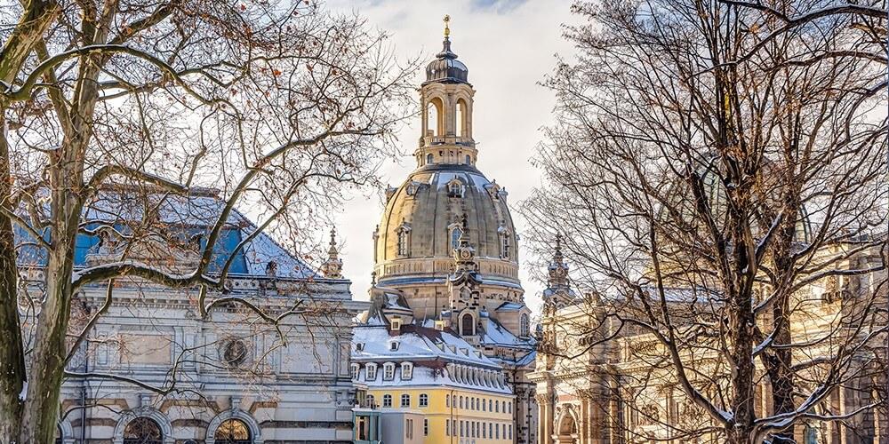 Dresdner Weihnachtsmärchen - Weihnachtliche Rundfahrt & Rundgang Weihnachtsmärkte - Bild 3
