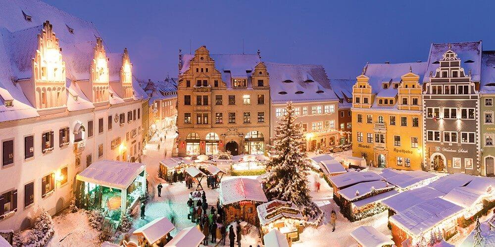 Romantischer Ausflug nach Moritzburg mit Eintritt ins Aschenbrödel-Schloss - Bild 4