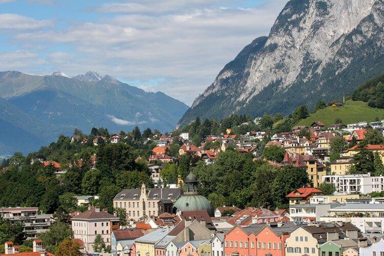 Ausflug nach Innsbruck & Swarovski Kristallwelten - Bild 3