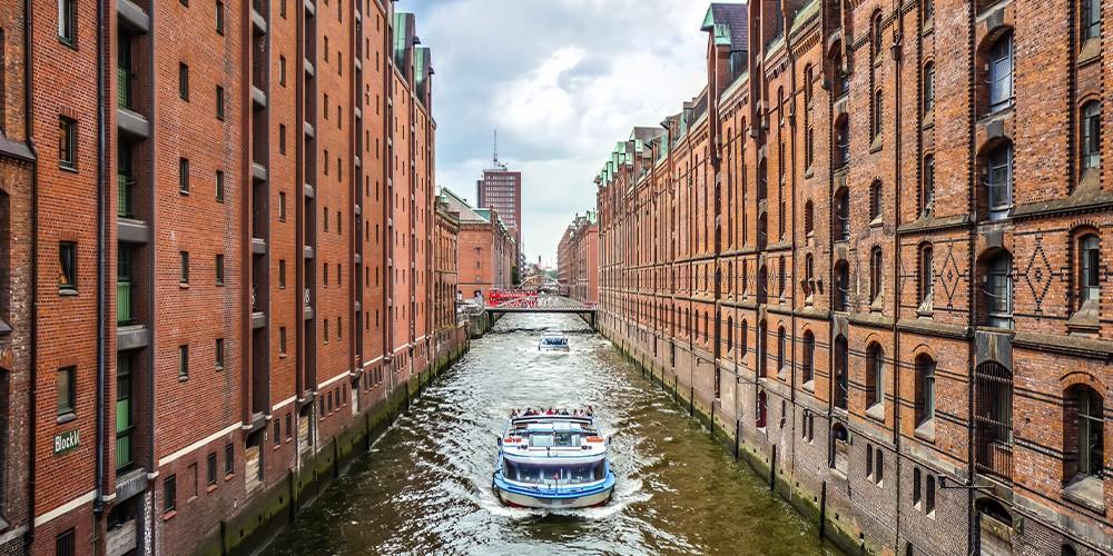 Stadtspiel für Kids - Eine spannende Schnitzeljagd durch den Hamburger Hafen - Bild 4