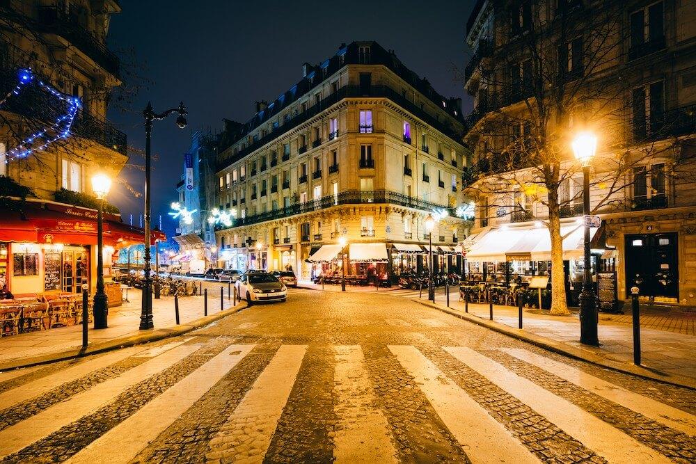 Paris bei Nacht & Große Stadtrundfahrt - 2 Tage - Bild 3