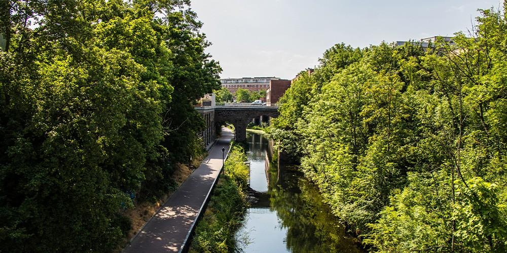 Bier & Brez\'n-Tour zum Lindenauer Hafen - Bild 3