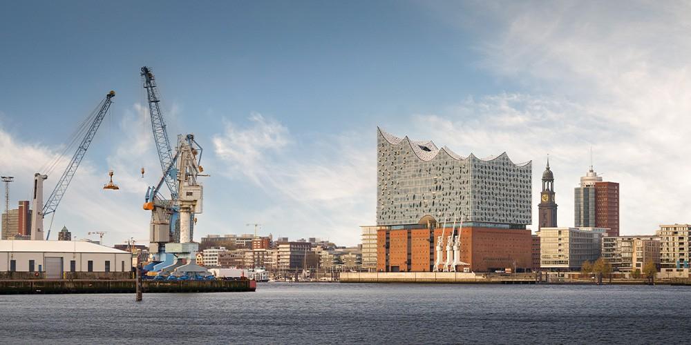 Stadtspiel Hamburger Hafen - Bild 4