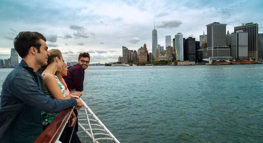Stadtrundfahrt 2 Tage + Empire State Building - Bild 4