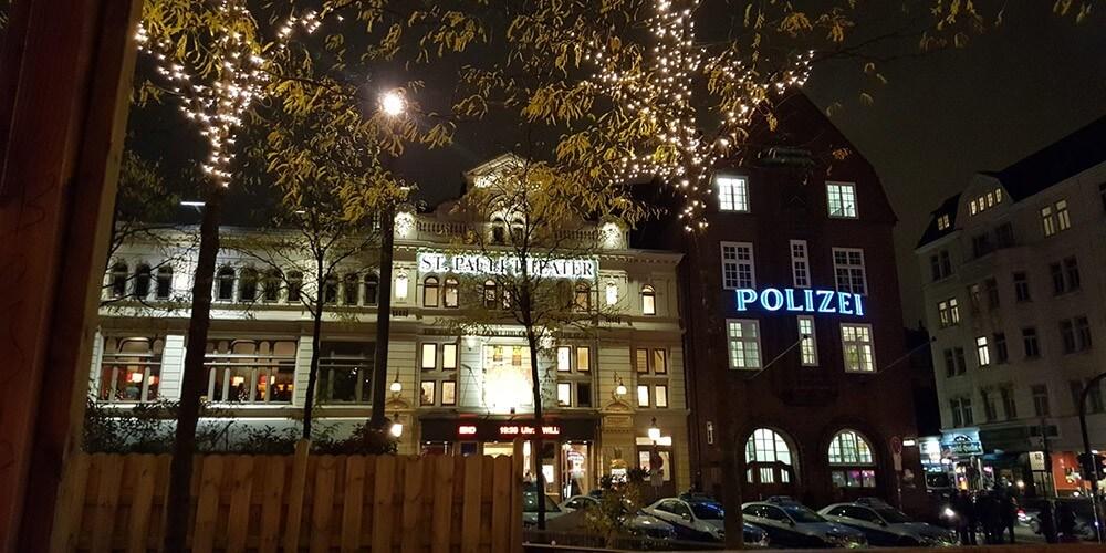 Reeperbahn Führung - St. Pauli-Quickie - Bild 3