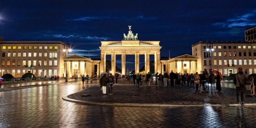 Abendfahrt durch Berlin - Bild 6