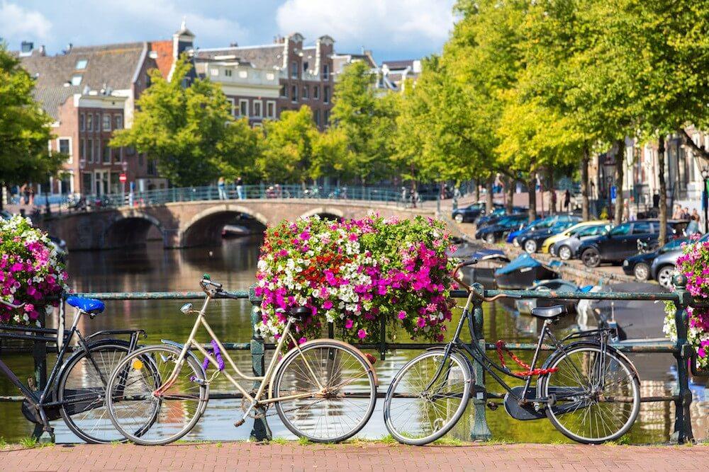 Historische Stadtführung durch Amsterdam - Bild 2