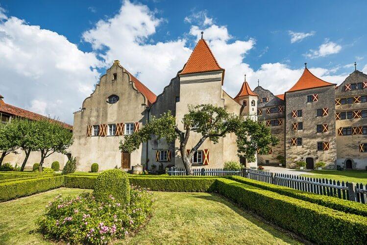 Ausflug Rothenburg & Harburg - Bild 5