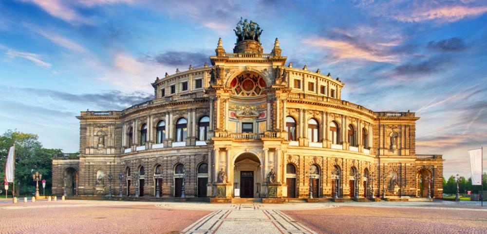 Kinderführung in der Oper - Semper und die Detektive - Bild 2