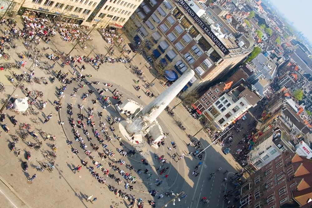 Historische Stadtführung durch Amsterdam - Bild 3