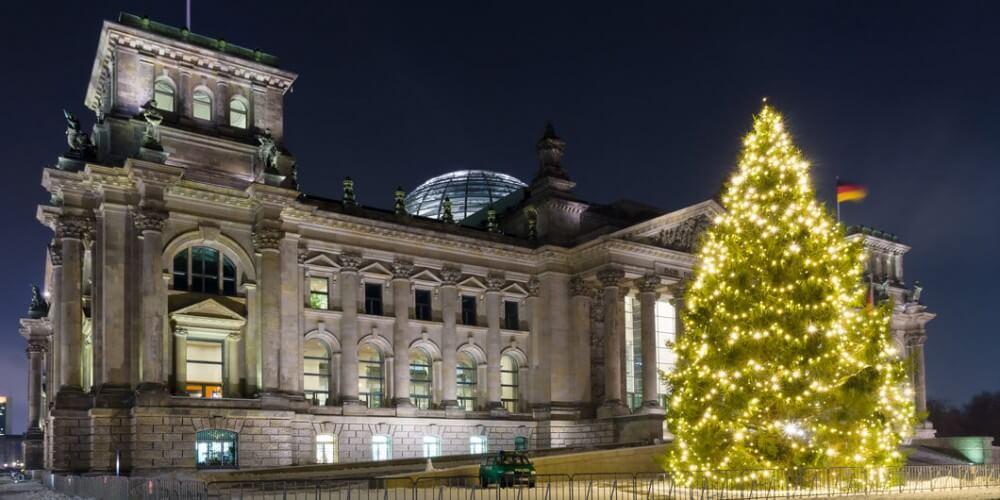 Weihnachtliche Lichterfahrt - Bild 5