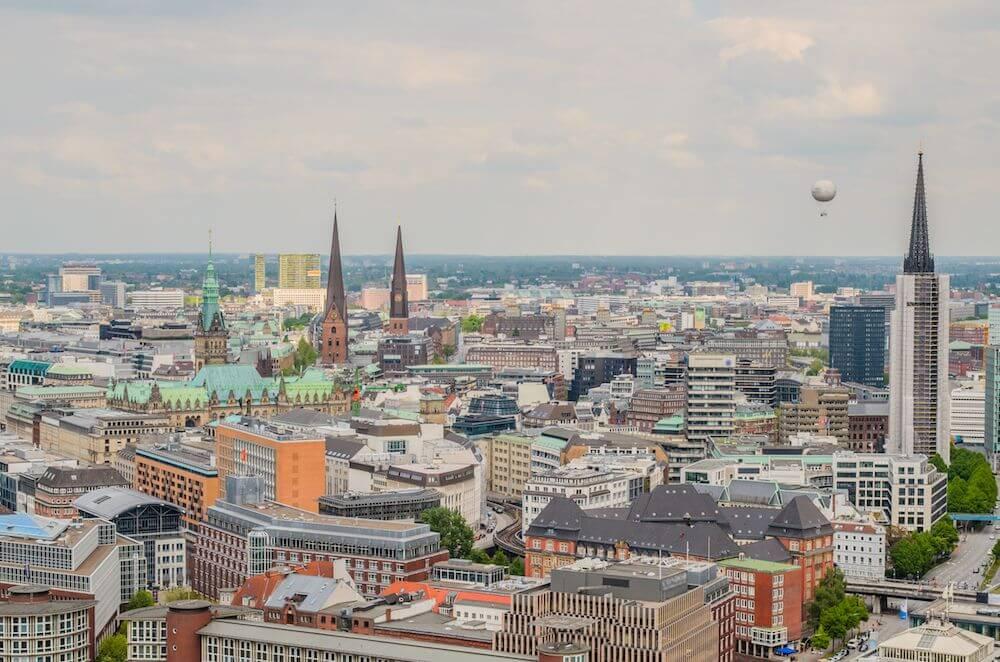Führung: Vom Rathaus zur Elbphilharmonie - Bild 2