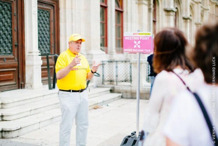 Führung durch Wiener Innenstadt inkl. Rundfahrt - Bild 4