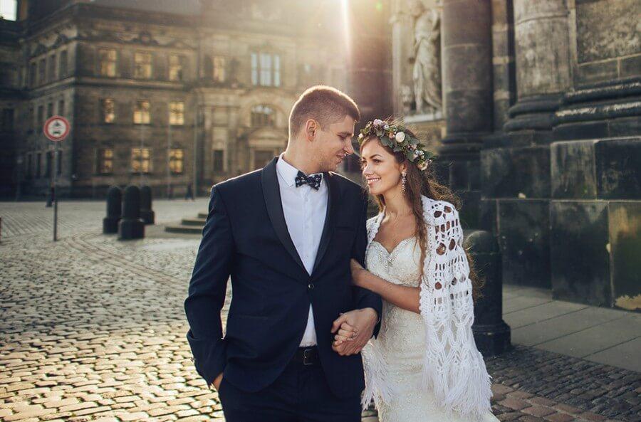 Hochzeitsbus mieten - exklusiv für Ihre Hochzeit - Bild 2